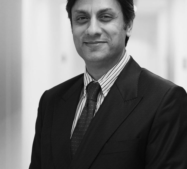 Dr Syed Babar, Consultant Radiologist