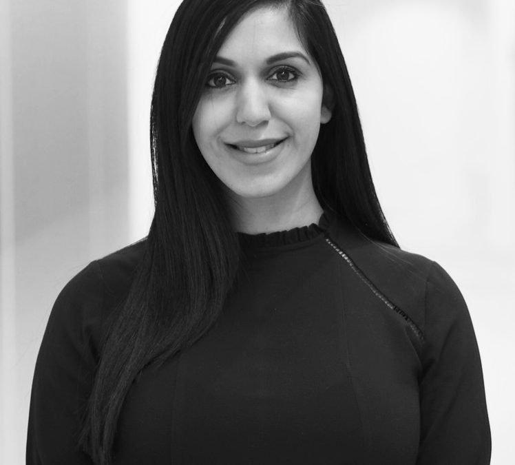 Dr Reem Hasan, Medical Director