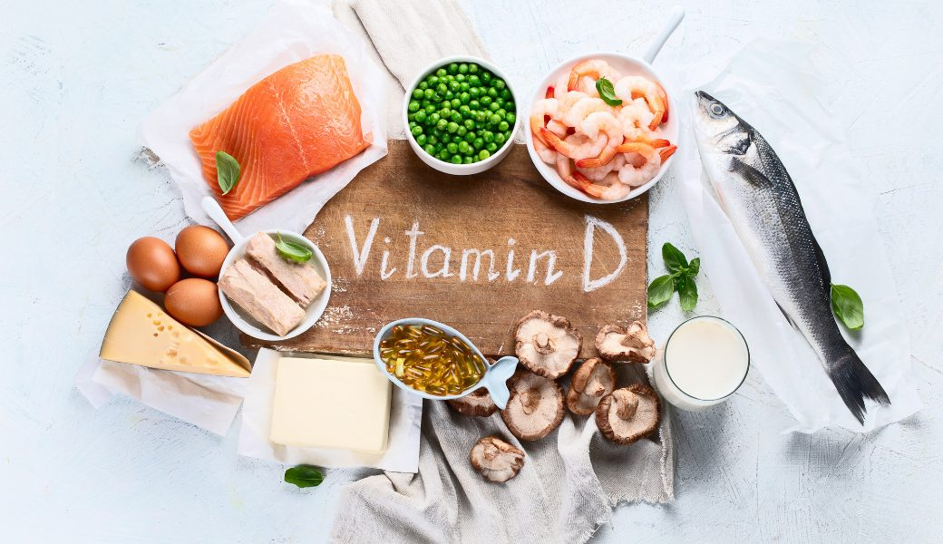 The Role of Vitamin D in the Fight Against COVID-19