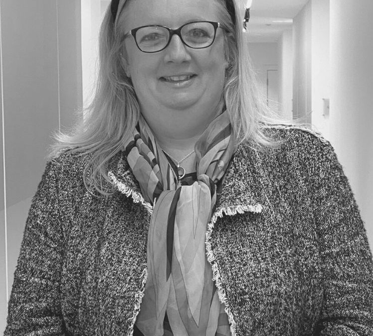 Joanne Bursford, Clinic Operations Manager