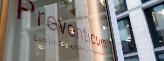 Preventicum Remains Open